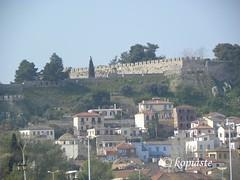 Nafplio Walls