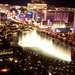 Las Vegas Strip by ryanshewchuk