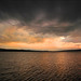 Stormy Sunset (0121a) by zormsk