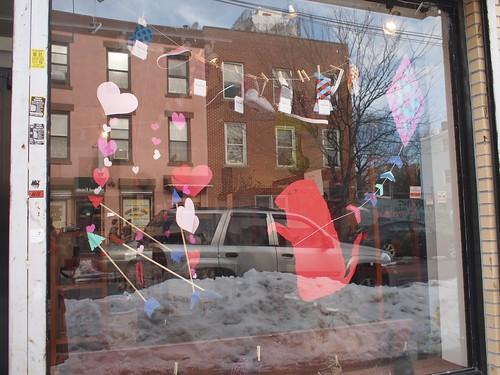 Valentine's in Williamsberg