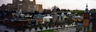 Madurodam, Den Haag
