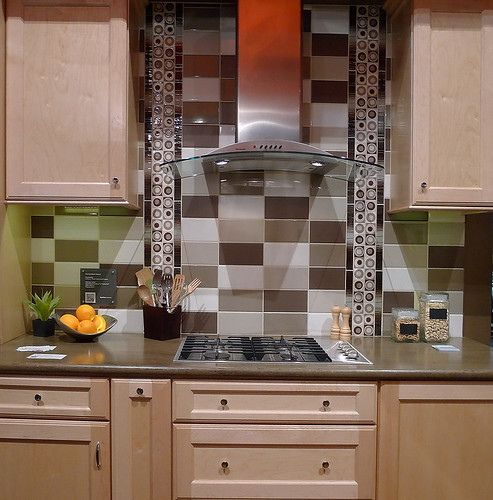 High Quality Omega Kitchen Cabinets
