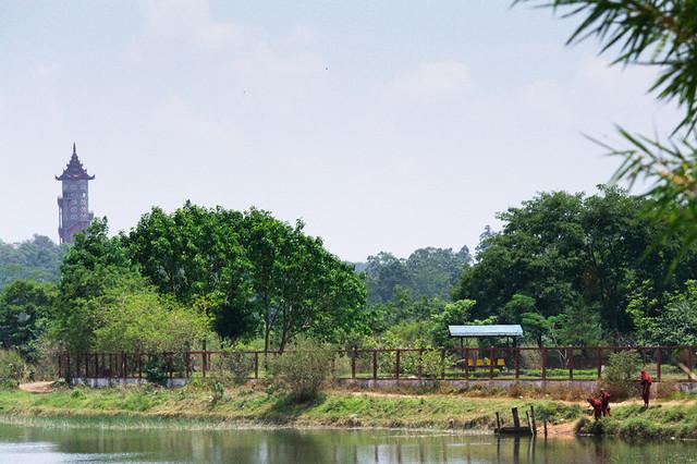@pyinn oo lwin, myanmar, 2010