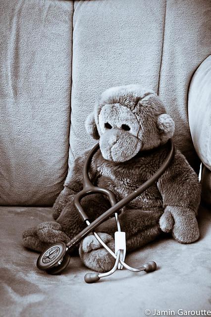 Monkey Doctor Flickr Photo Sharing