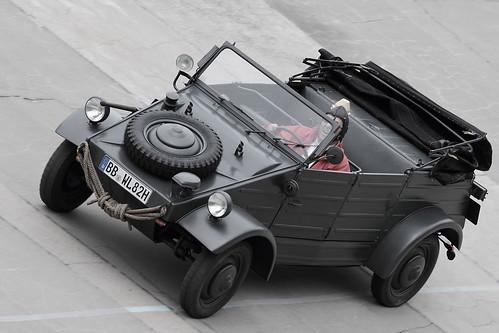 Military Volkswagen