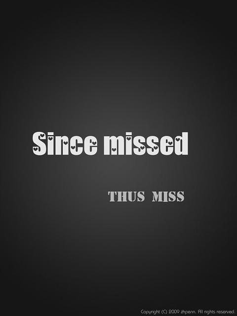 0901.Miss Font art