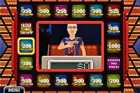big bucks press your luck - photo #42