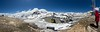 Grossglockner Panorama by Harald Petrmichl