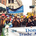 WTO protest Seattle, 1999