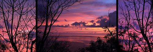 pink sunset purple grenada davidroberts davidkmr