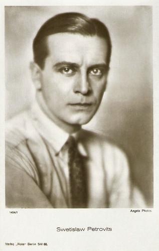 Iván Petrovich