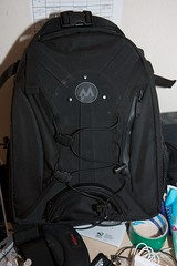 clothing(0.0), leather(0.0), outerwear(0.0), jacket(0.0), black(1.0), backpack(1.0),