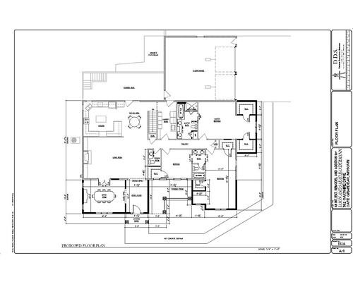 grady's floor plan