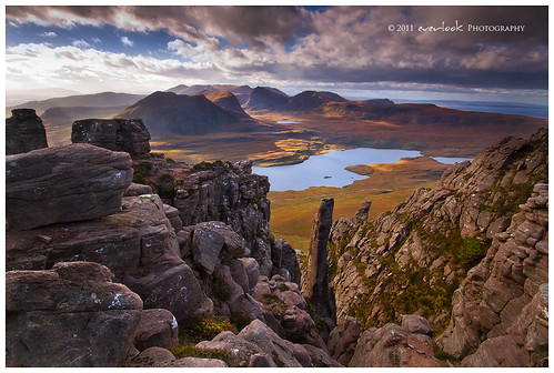 mountain landscape photography scotland dee ullapool stacpollaidh mountainscape inverpolly everlook