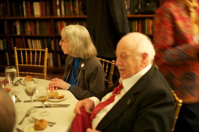 Janet Asimov, Jack Friedman