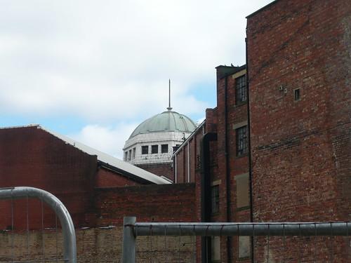 Gaumont dome