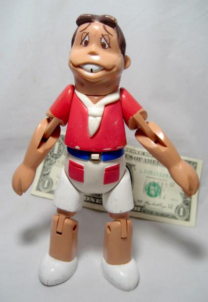 Chavelo parlante juguete vintage en familia con flickr for En familia con chabelo
