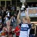 110402: AAC v Tilburg. Dutch Championship (Ladies) 2011.
