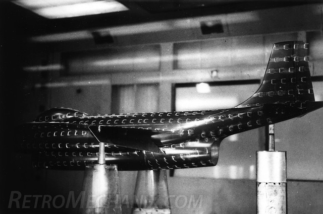 Model 90 Wind Tunnel Tests 37