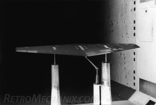 Model 90 Wind Tunnel Tests 35