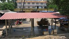 Nayarambalam Market