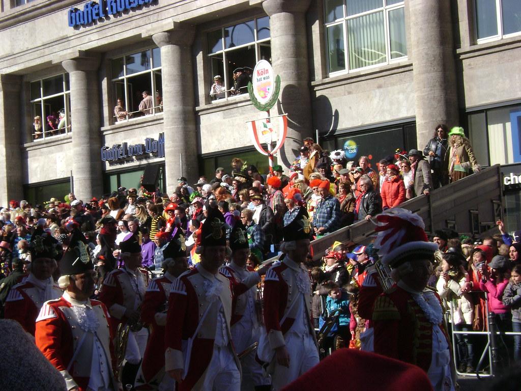 Colonia 2011 Carnaval de Colonia 2011