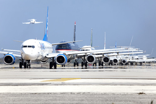 line up 10 airline | by maarten-sr