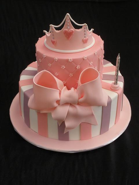 Princess Cake  Flickr - Photo Sharing!