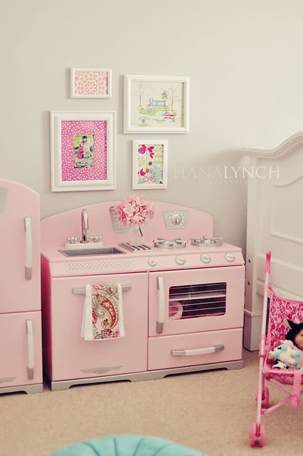 Baby space room for kids sugar and spice for Kitchen set for babies
