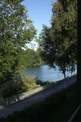 Willamette River near Washington-Jefferson St. Bridge