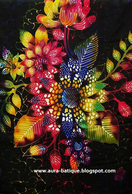 Koleksi Batik Terengganu