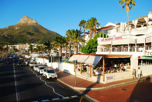 Cape Town_day 1