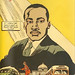 M.L. King graphic biography (Arabic edition)