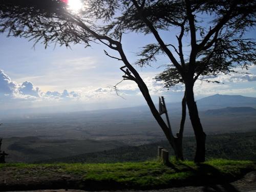Kenyan beauty