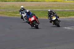 Castle Combe May 2011 Bikes