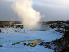 Canadian (Horseshoe) Falls