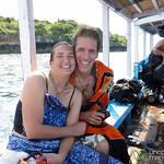 Feeling Good After 2nd Dive - Menjangan Island, Indonesia