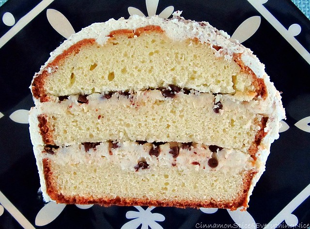 Italian Cassata Cake | Flickr - Photo Sharing!