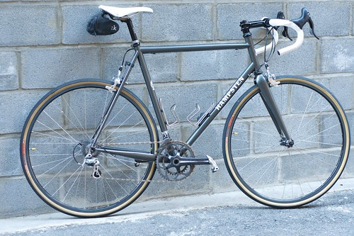 Columbus Max Bikes