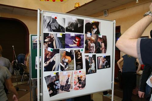 UniCon 2014 ~ выставка BJD - Page 2 5771206800_7569c340cf