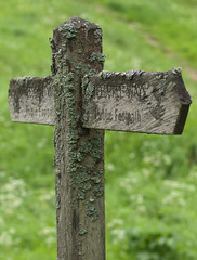 cemetery, symbol, cross, grave,