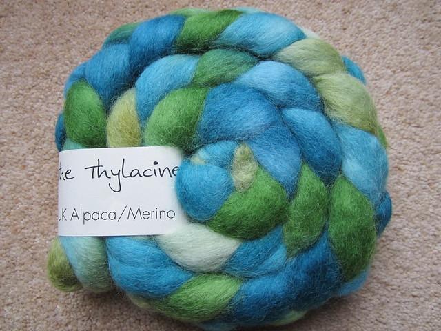 greeny-blue fibre (2)