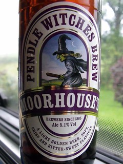 Moorhouse's, Pendle Witches Brew, England