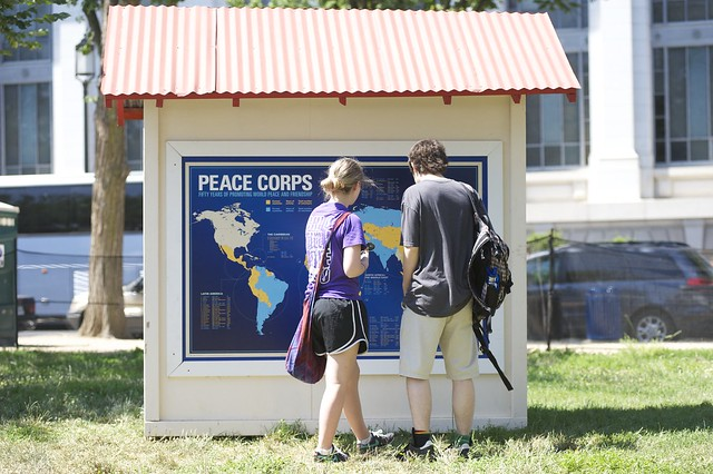 war brings peace essay Does globalization bring war or peace  the latter positing the improbability of war between democracies the commercial peace literature displays less.