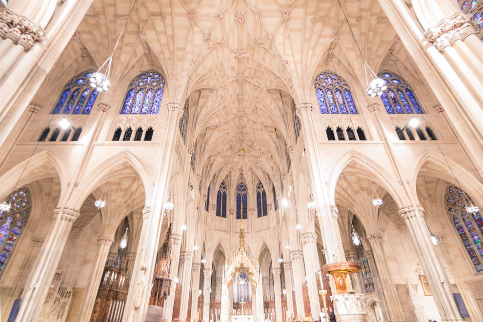 St patricks Cathedral 2017