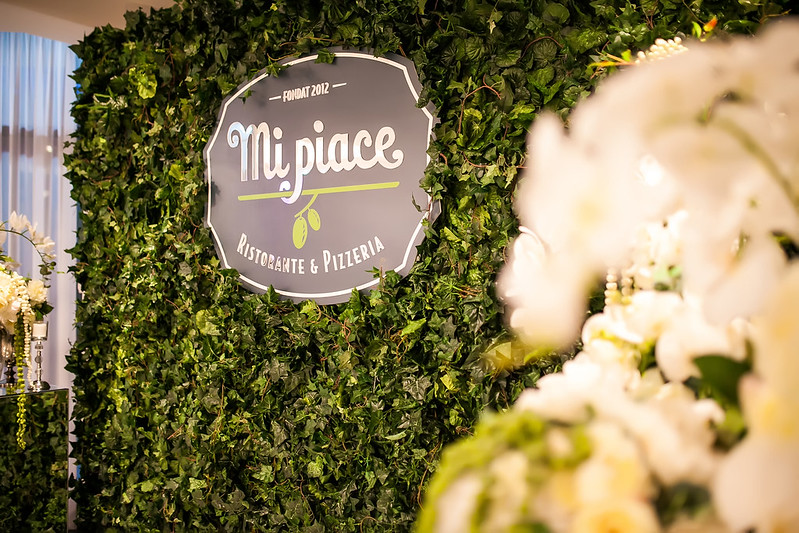 """Restaurantul """" Mi Piace """" - Localul nunților perfecte! > Foto din galeria `Despre companie`"""