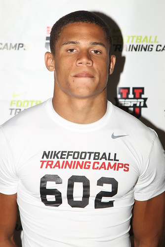 MIAMI NIKE FOOTBALL TRAINING CAMP