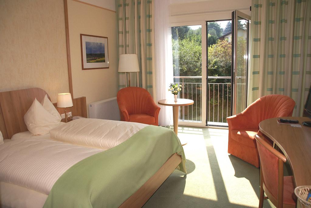 Hotel Zum Duen De