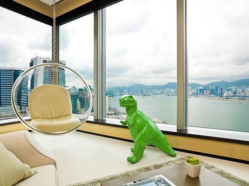 Suite: EAST, Swire Hotels Hong Kong
