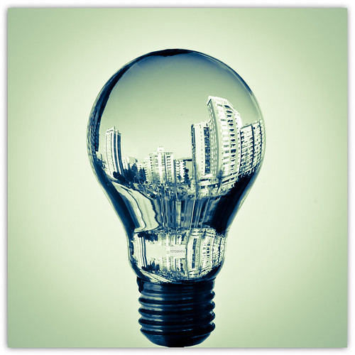 Bulb City by red_lion, on Flickr